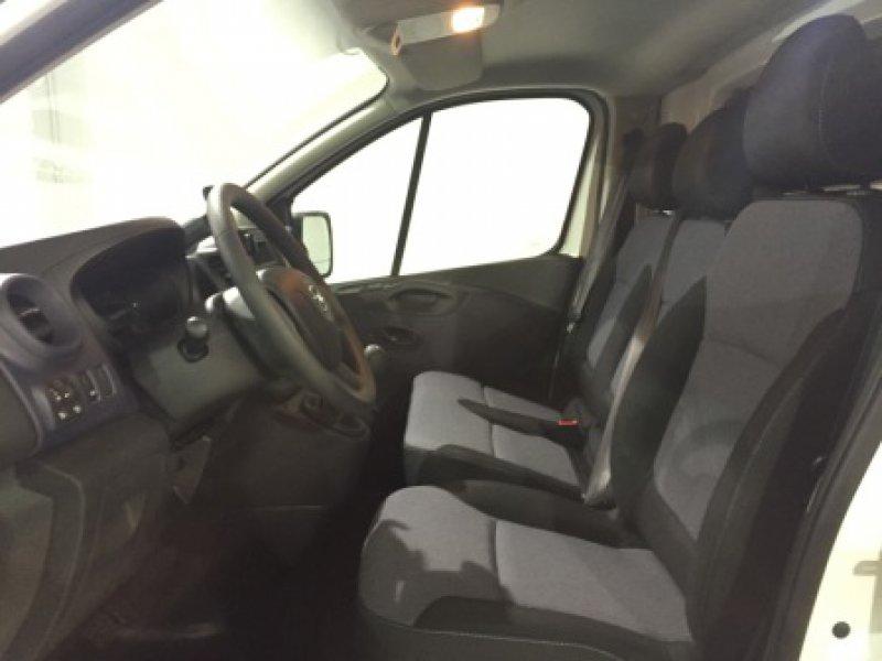 Opel Vivaro 1.6 CDTI 120 CV L1 H1 2.9t Expression ISOTERMO