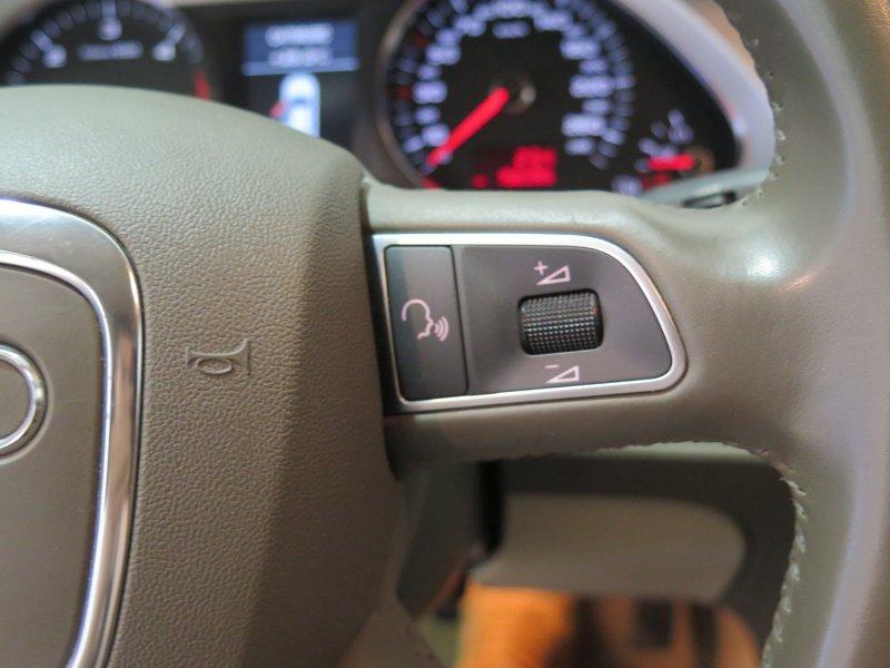 Audi A6 2.0 TDI 170cv DPF -