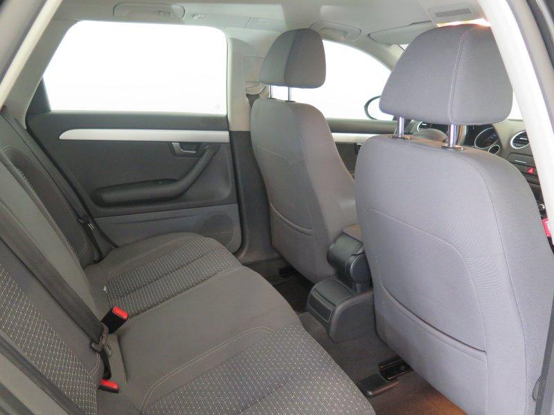SEAT Exeo ST 2.0 TDI CR 120 CV DPF Style