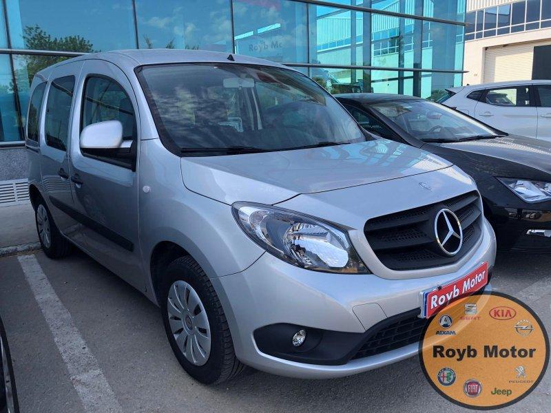 Mercedes-Benz Citan 109 CDI Largo BE Tourer Pro