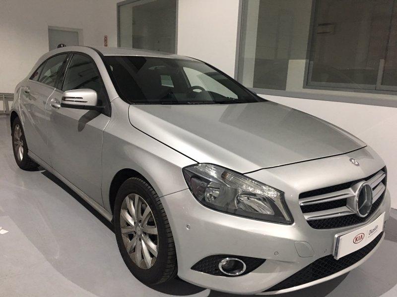 Mercedes-Benz A 180 2.0 122cv A180 Style