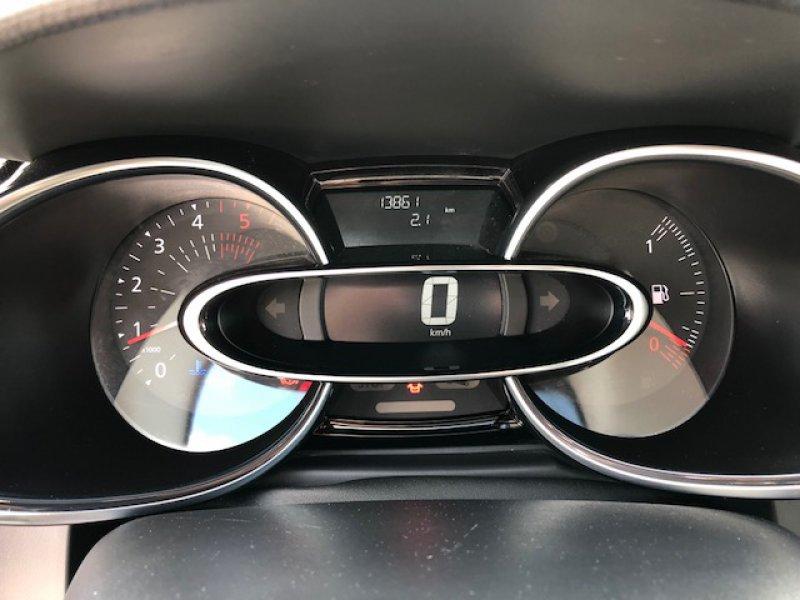 Renault Clio Energy dCi 66kW (90CV) Zen