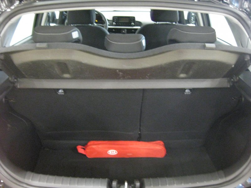Kia Picanto 1.0 CVVT 67CV Concept Plus Concept Plus