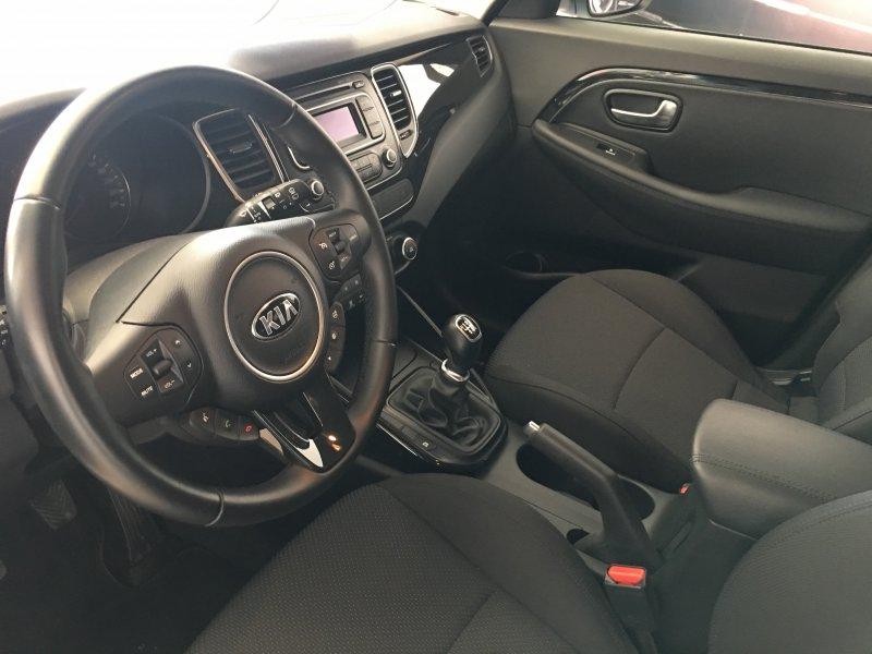 Kia Carens 1.7 CRDi VGT 141CV Eco-Dynamic 5pl Drive