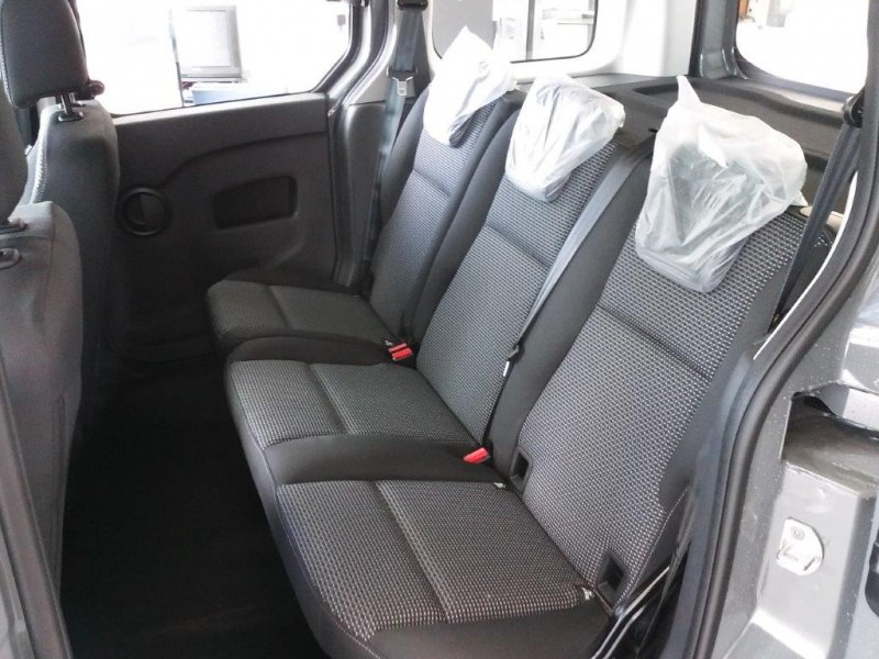 Mercedes-Benz Citan 109 CDI Largo Tourer Select
