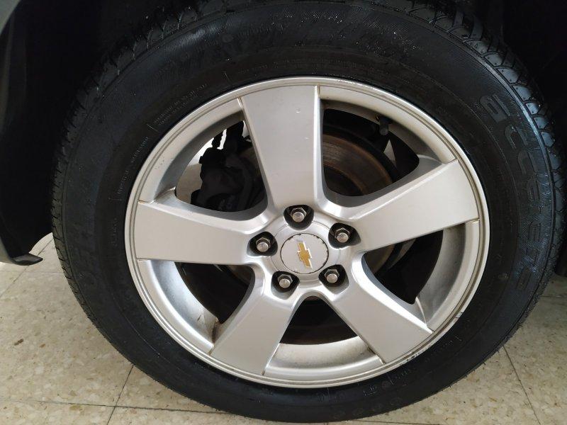 Chevrolet Cruze 1.6 LT LT