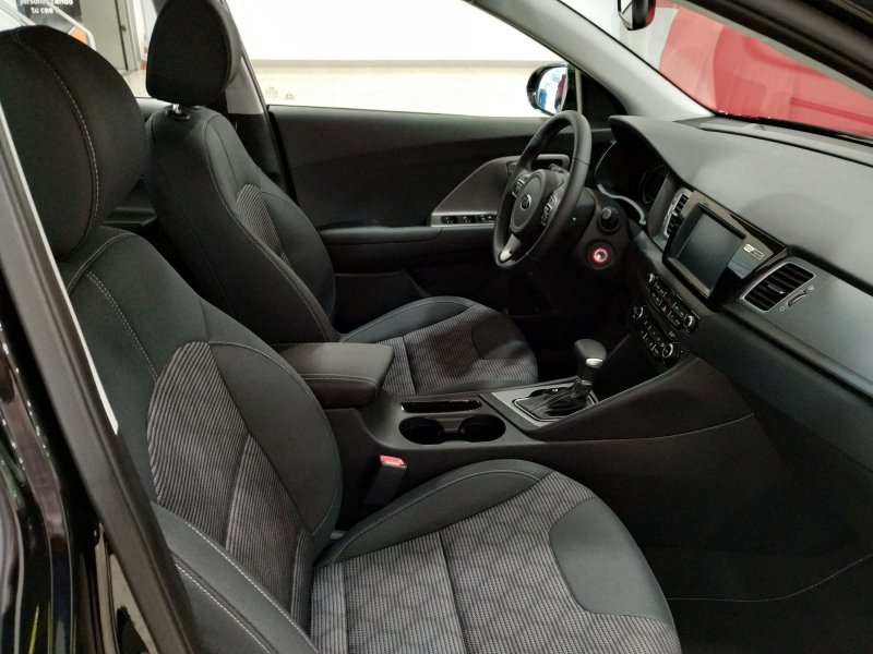 Kia Niro 1.6 GDi Híbrido 141CV Drive Drive