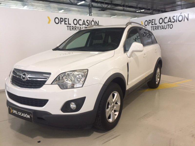 Opel Antara 2.2 163cv