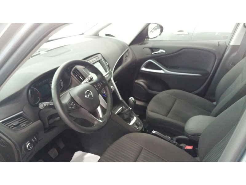 Opel Zafira 1.6 CDTI 120 SELECTIVE