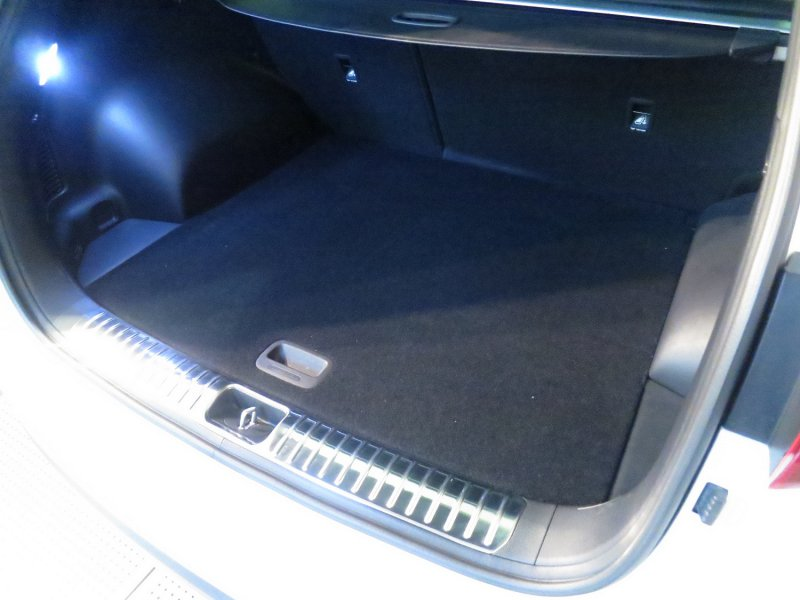 Kia Sportage 2.0 CRDi VGT 136kW (185CV) 4x4 GT Line