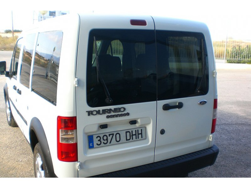 Ford Tourneo Connect 1.8 TDCi Tourneo 210 S LX
