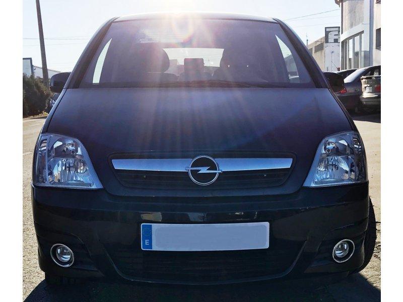 Opel Meriva 1.7 CDTi 100 CV Cosmo