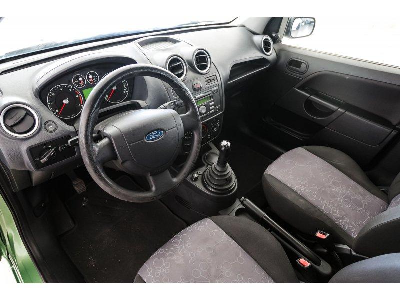 Ford Fiesta 1.4 TDCi Ambiente