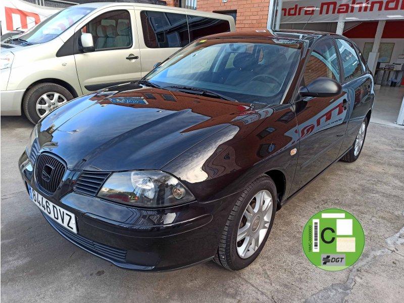 SEAT Ibiza 1.4 16V 75 CV SPORT RIDER