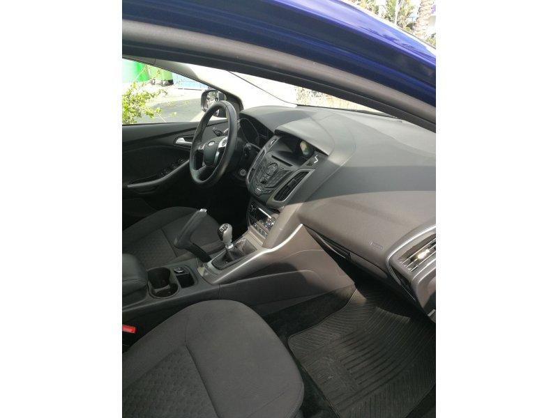 Ford Focus 1.6 TDCi 115cv Edition