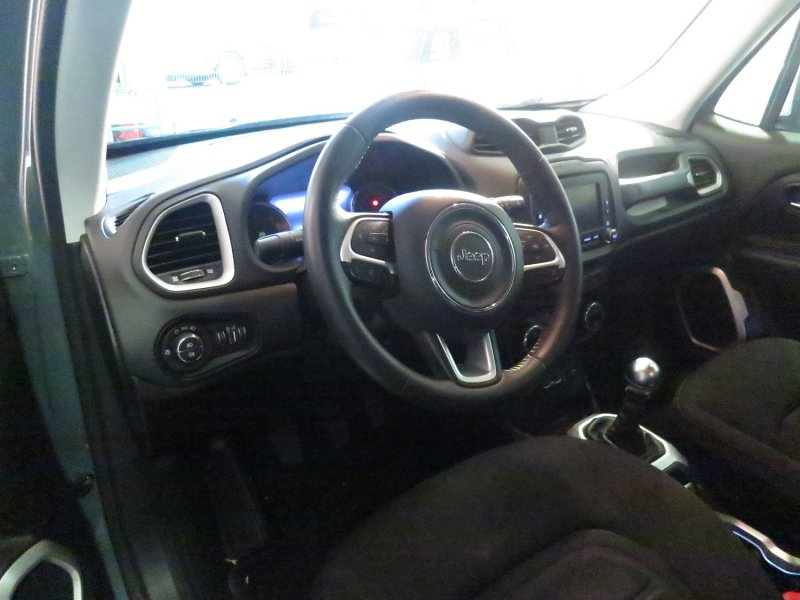 Jeep Renegade 1.6 Mjet 4x2 Limited