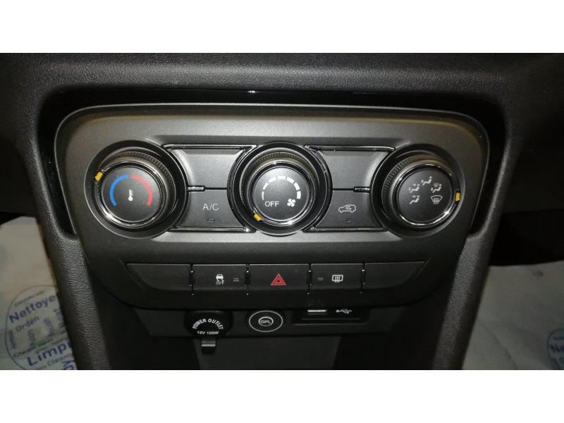 DR Motor DR3 1.5 GLP 106CV -