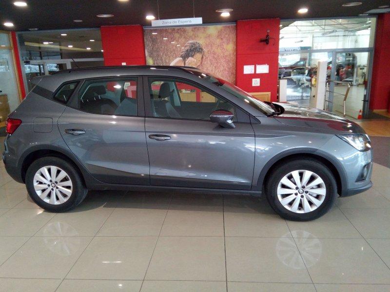 SEAT Arona 1.0 TSI 85kW (115CV) Eco Style