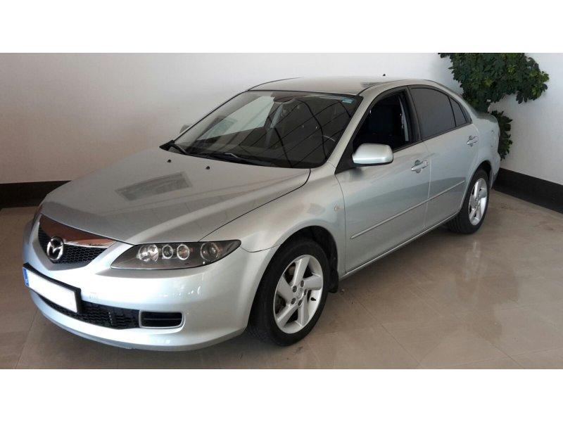 Mazda Mazda6 CRTD 2.0 16v 143 CV Active