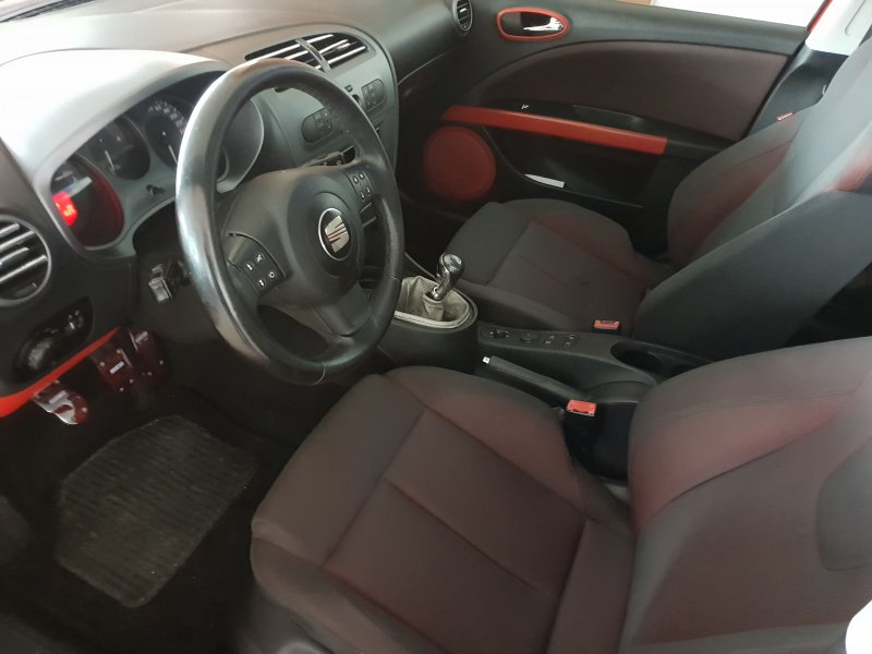 SEAT León 2.0 TDI SPORT