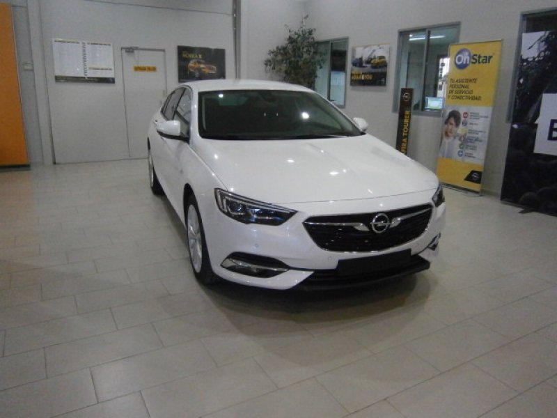 Opel Insignia GS 2.0 CDTi Turbo D Auto WLTP Innovation