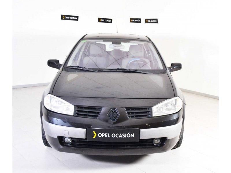 Renault Mégane 1.9DCI CONFORT DYNAMIQUE
