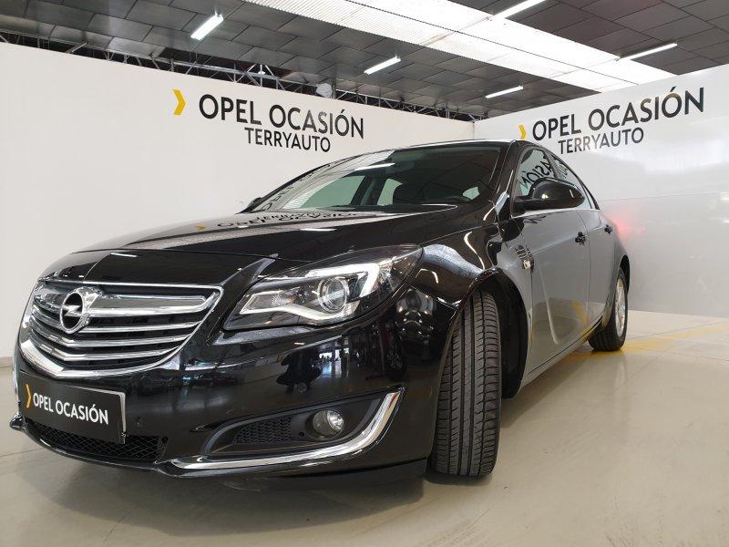 Opel Insignia 2.0 D 120cv