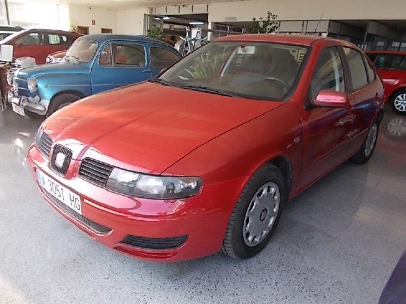 SEAT León 1.9 TDI 66 KW STELLA
