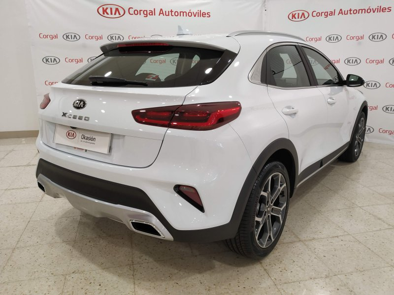 Kia XCeed 1.6 CRDi 115CV Tech Drive