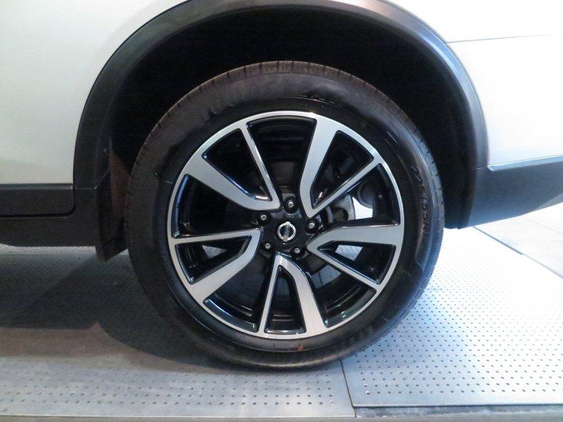 Nissan X-Trail 1.6 dCi 7 plazas TEKNA