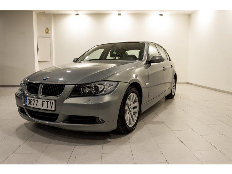 BMW Serie 3 320D 177CV 320d
