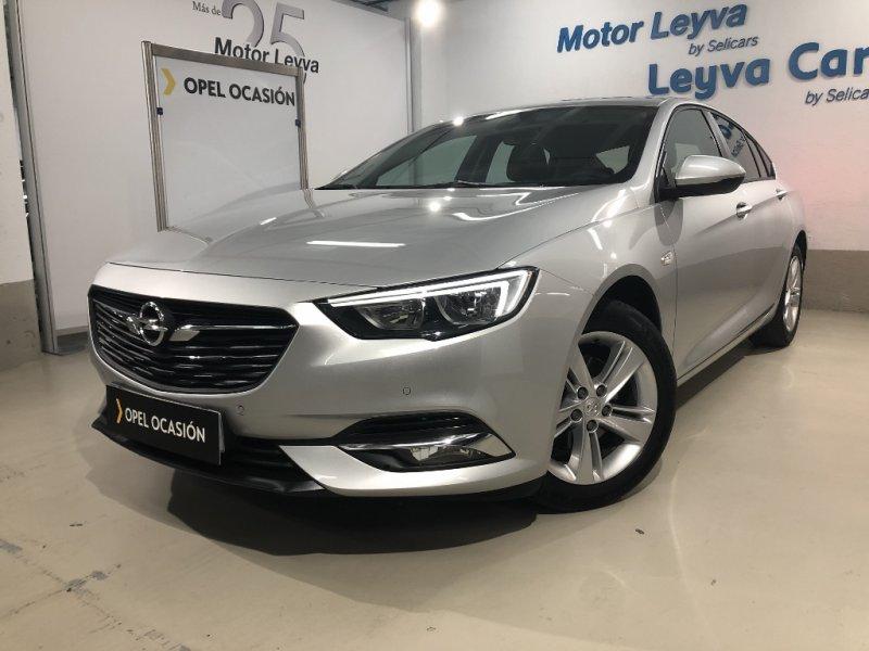 Opel Insignia 1.6CDTI S&S 100kW (136CV) Selective