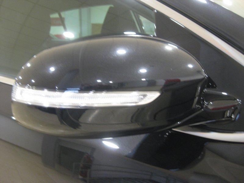 Kia Sportage 1.6 GDi 4x2 x-Tech17