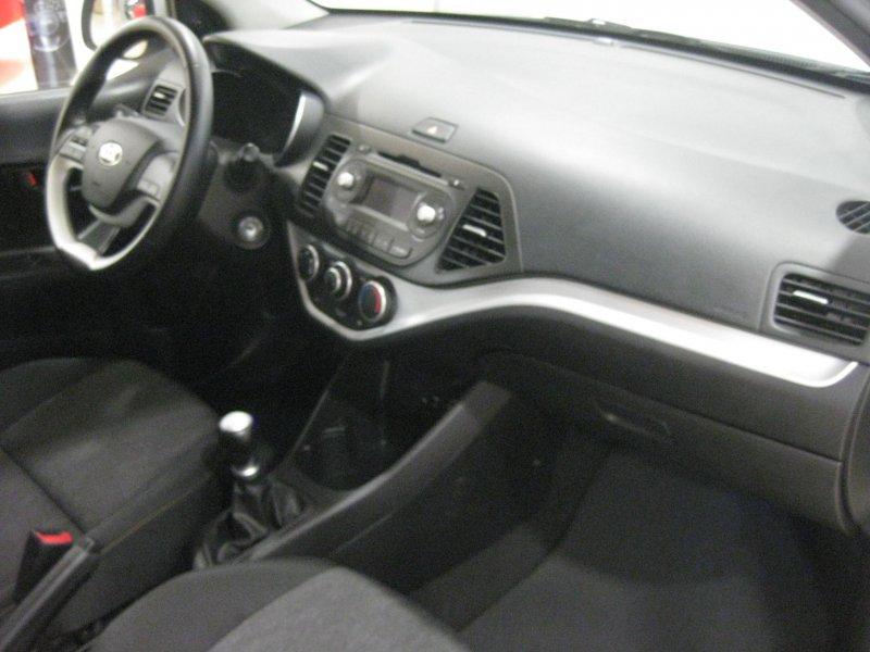 Kia Picanto 1.0 CVVT/66 TECH Tech