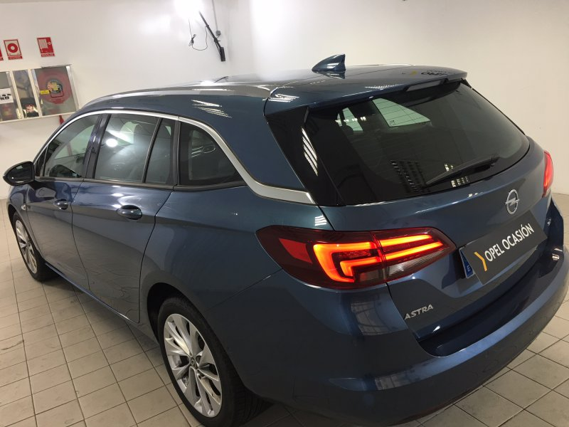 Opel Astra 1.6 CDTi S/S 136 CV ST EXCELLENCE Excellence