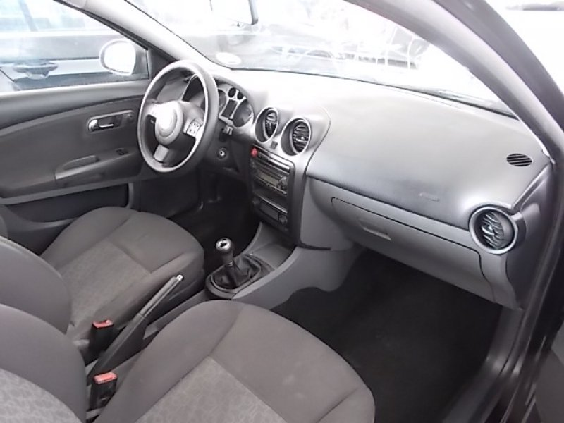 SEAT Ibiza 1.4 TDI 80cv Sport SPORT