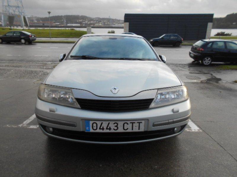 Renault Laguna 2.2DCI DYNAMIQUE