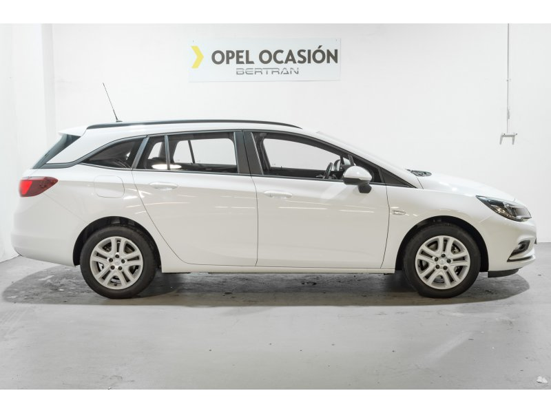 Opel Astra 1.6 CDTi 81kW (110CV) ST Selective