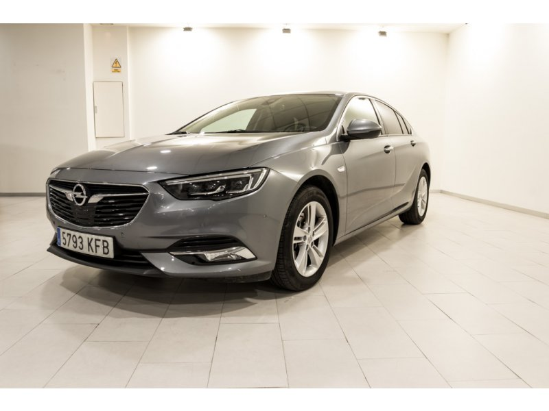 Opel Insignia 1.6CDTI Star&Stop ecoFLEX 136 AUT. Excellence