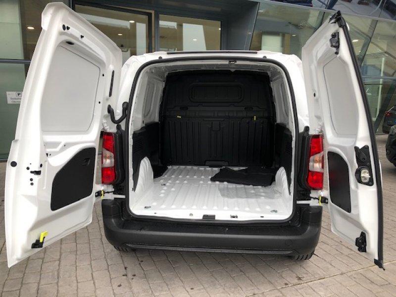 Opel Combo 1.6 CDTI 75CV L1 H1 Cargo