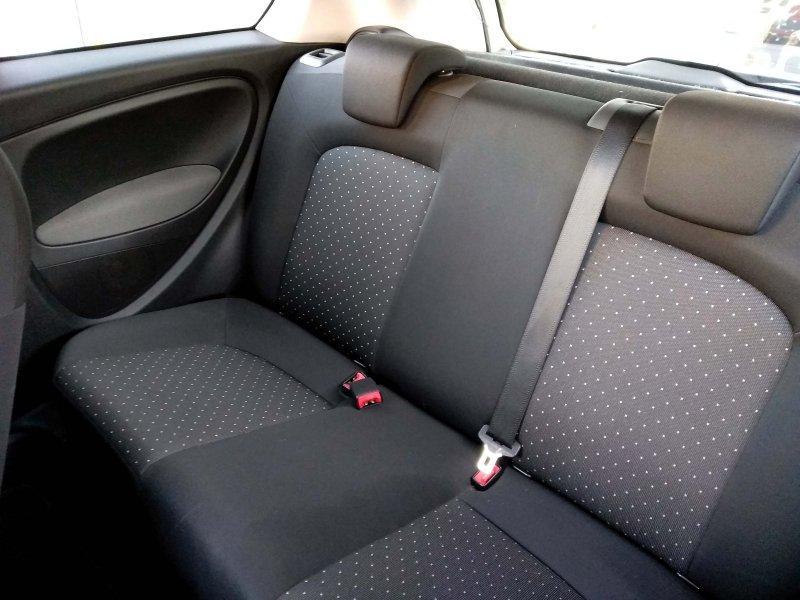 Fiat Grande Punto 1.3 Multijet 16v 90 Dynamic