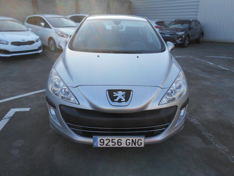 Peugeot 308 1.6 VTi 120 Confort