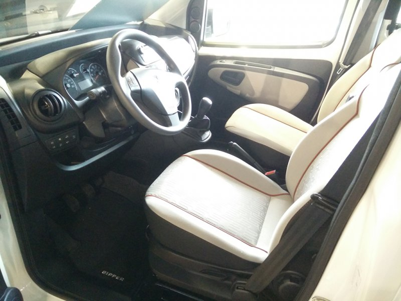 Peugeot Bipper Tepee 1.3 HDi 59KW (80CV) Style
