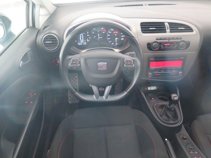 SEAT León 2.0 TDI 170cv FR