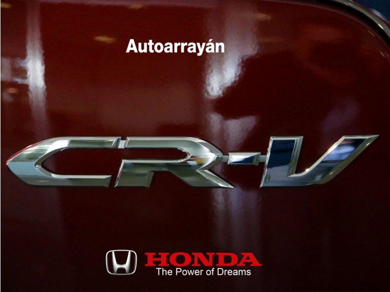 Honda CR-V 2.0 i-VTEC 4x2 Navi Elegance Plus
