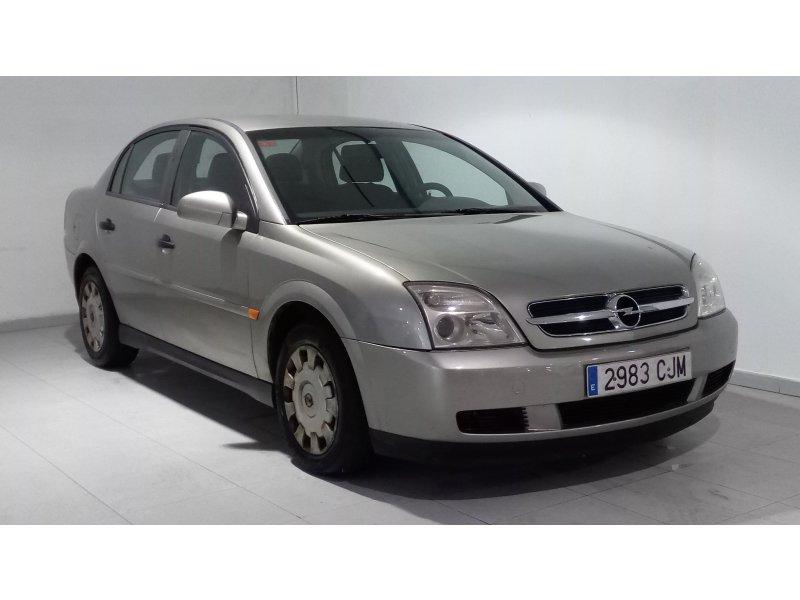 Opel Vectra 2.0 DTI 16v Club