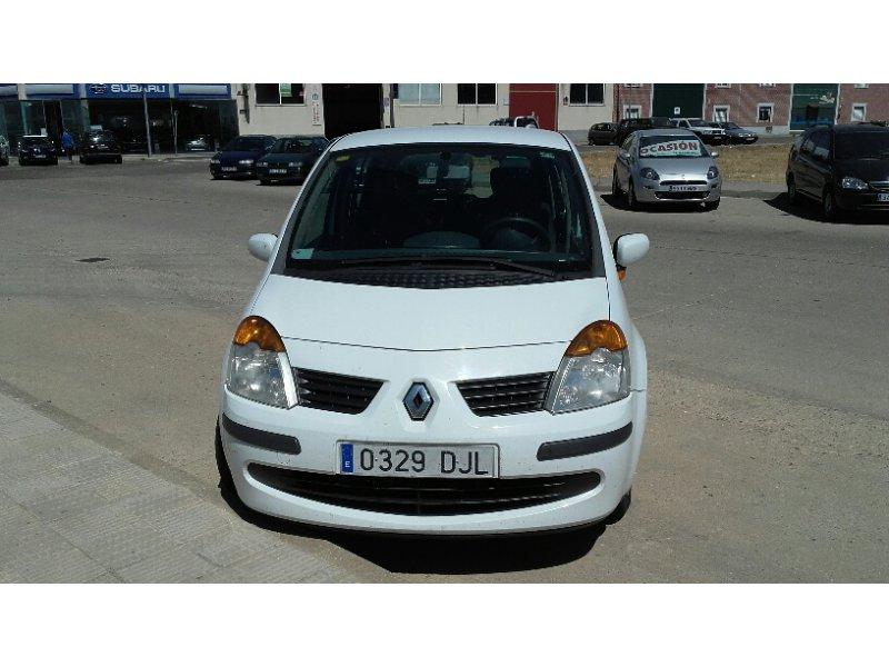 Renault Modus 1.5 / 80 cv
