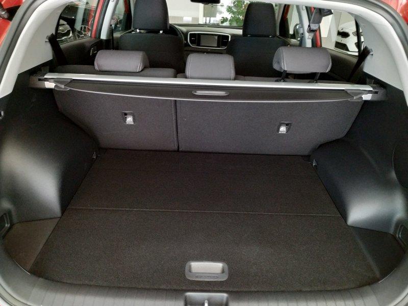 Kia Sportage 1.6 GDi 132CV 4x2 Concept Plus Concept Plus