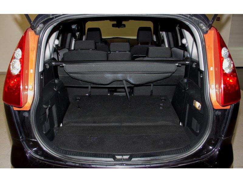 Mazda Mazda5 CRTD Active