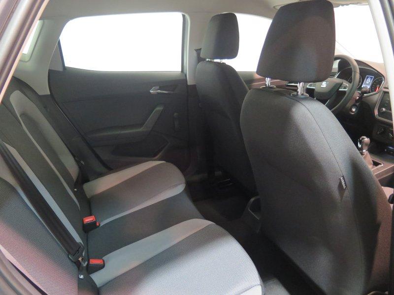 SEAT Ibiza 1.0 EcoTSI 95cv Style